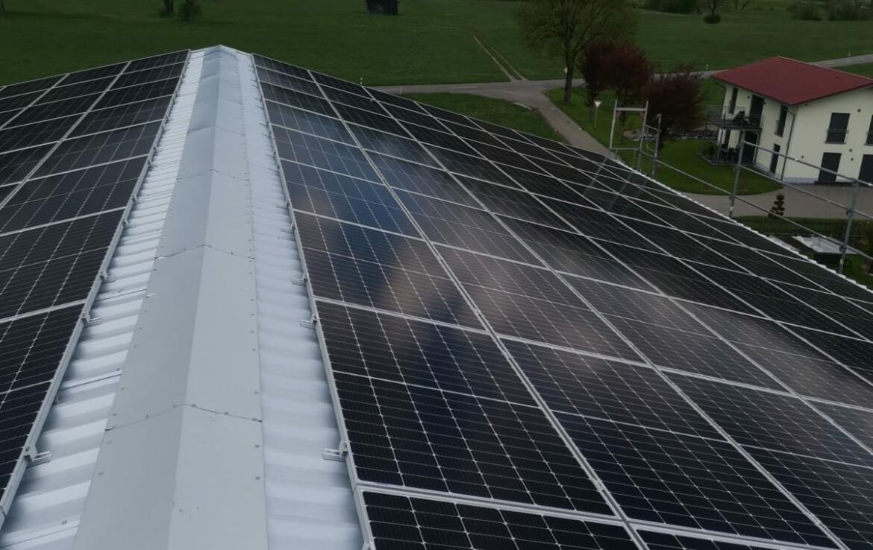172,26 kWp - Leutkirch - Solaranlage kaufen