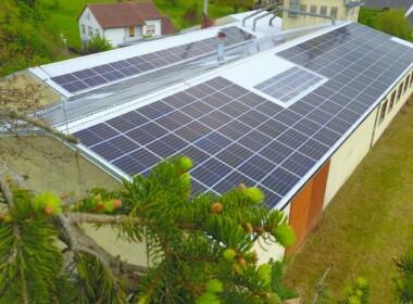 143,55 kWp – Preußisch Oldendorf – Solar Investition - SunShineEnergy_Photovoltaik_PreusischOldendorf-1-4.jpg