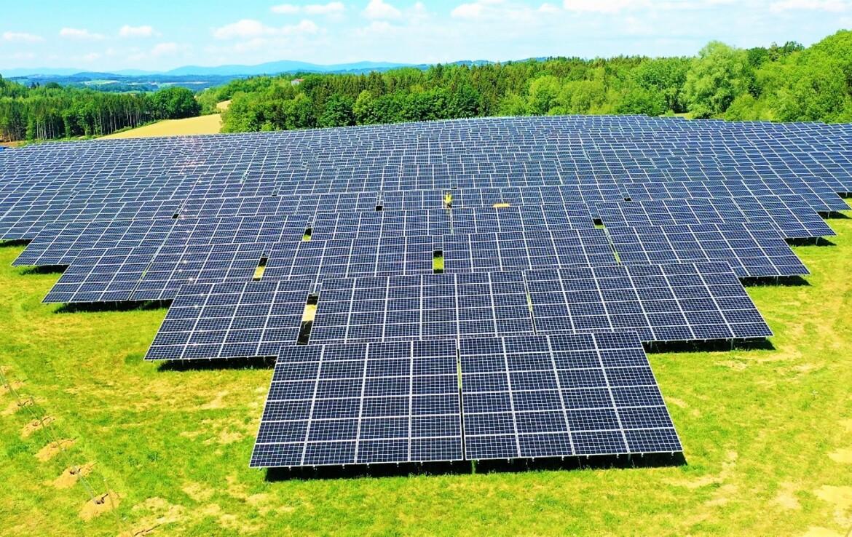 PRE SALE - Freiflächen Photovoltaikanlagen Bayern 4,5 MW Mönchsroth